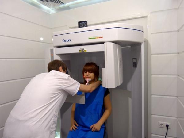 Спиральная компьютерная томография придаточных пазух носа