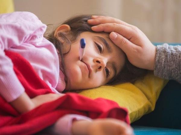постельный режим ребенка