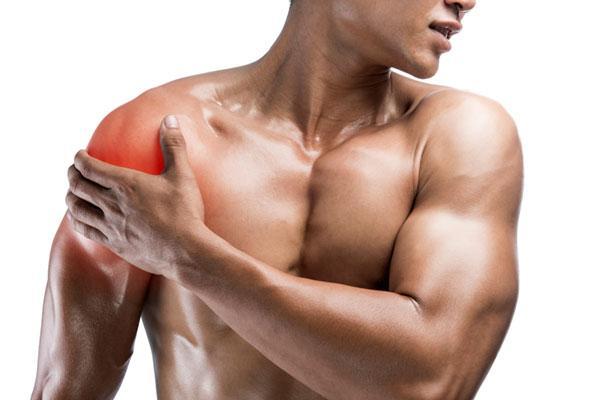 болят мышцы