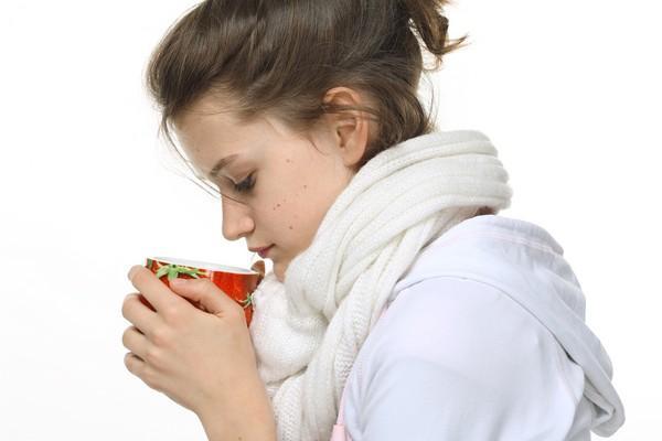 После простуды кашель с кровью