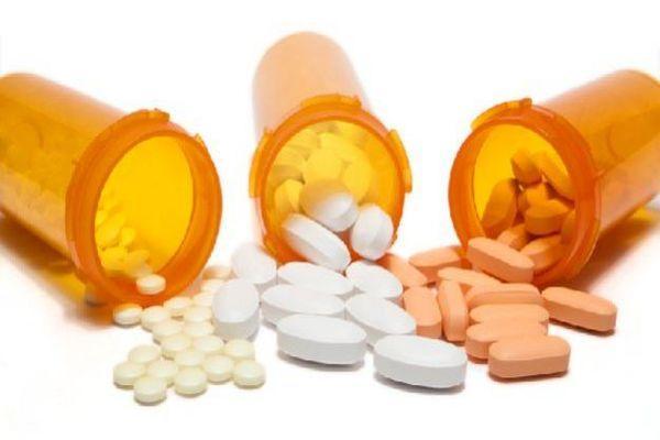 капсулы и лечение