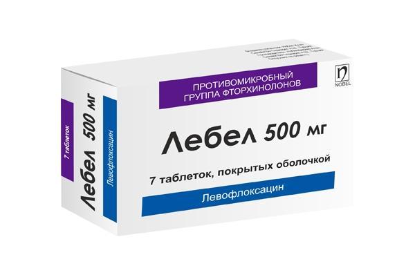 препарат лебел