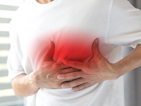 Сердечные нарушения