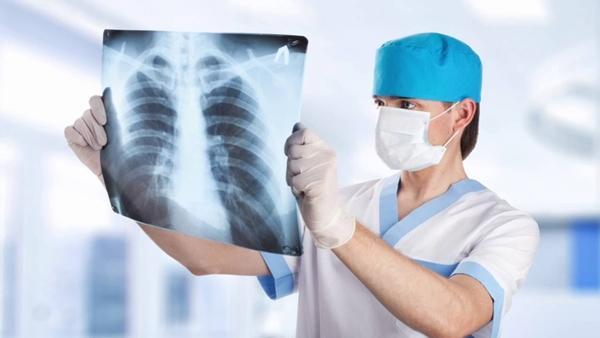 Диагностика легких