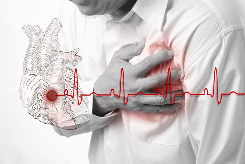 Причины появления сердечного кашля