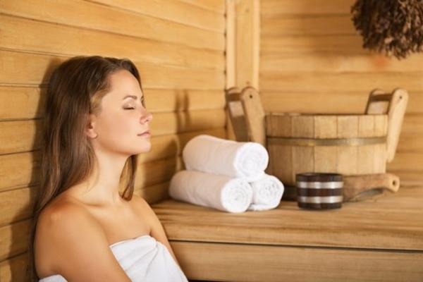Можно ли париться в бане при кашле