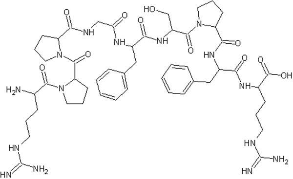 брадикинин