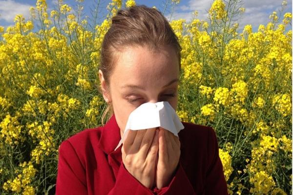 Бытовая плесень или пыльца растений