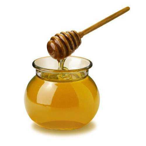 Рецепты с натуральным медом