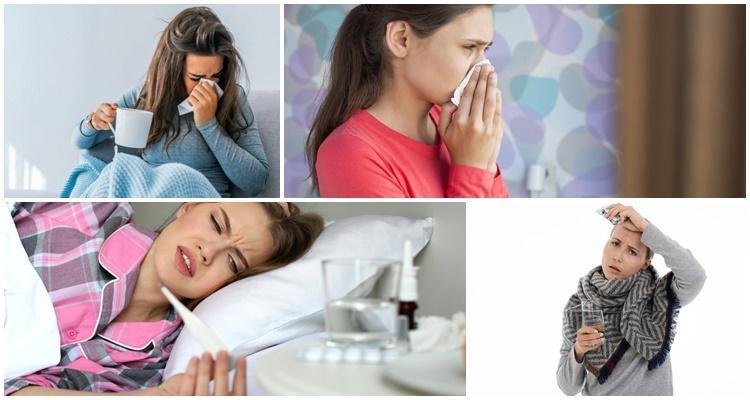 Одышка и затрудненное дыхание